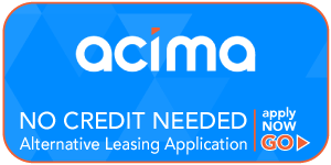 Apply for Acima Alternative Leasing